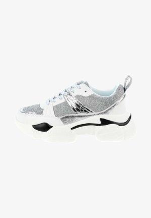 SALTINO - Sneakers laag - silber