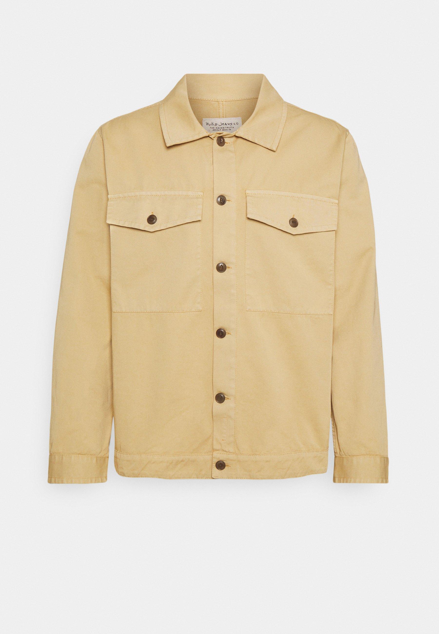 Men COLIN - Summer jacket