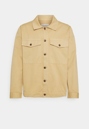 COLIN - Summer jacket - oat