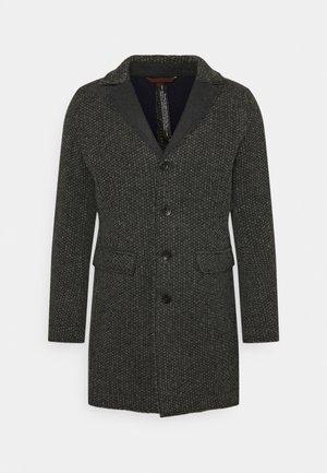 SIGNORIA - Classic coat - antracite