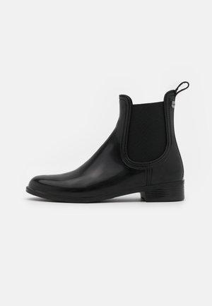 RAIN - Holínky - black