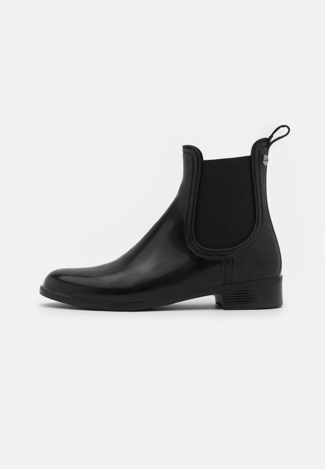 RAIN - Kalosze - black