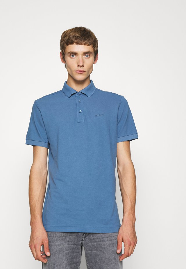 PRIMUS - Polo shirt - light pastel blue