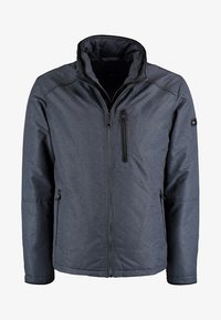 DNR Jackets - Light jacket - dark grey - 0