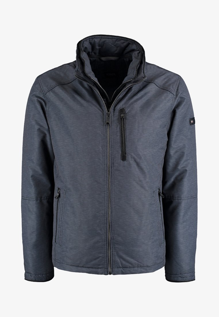 DNR Jackets - Light jacket - dark grey