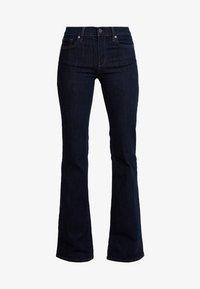 GAP - BOOT - Jeans Bootcut - dark rinse - 4