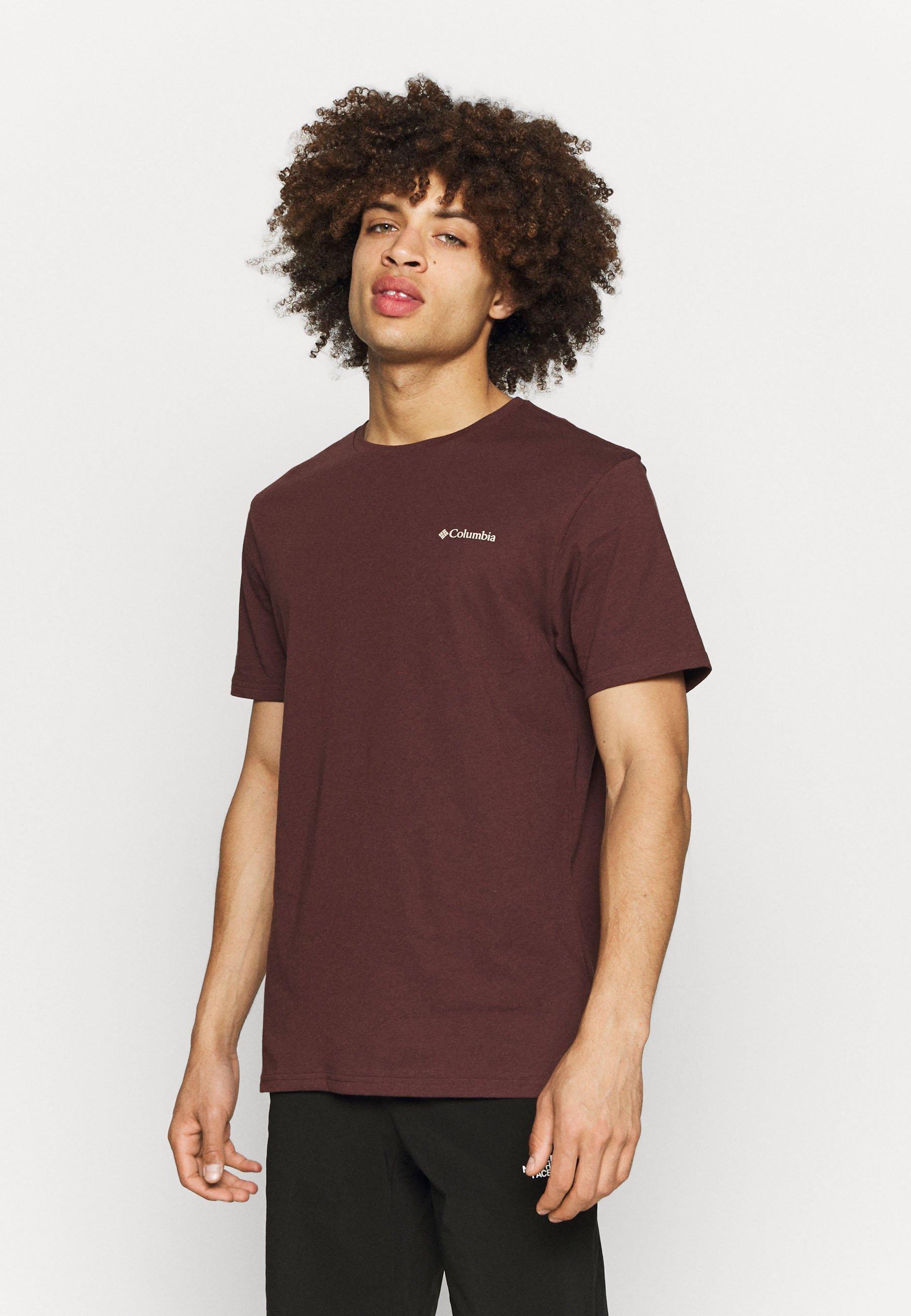 Hombre PINE TRAILS™ GRAPHIC TEE - Camiseta estampada