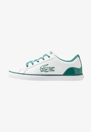 LEROND - Zapatillas - white/green