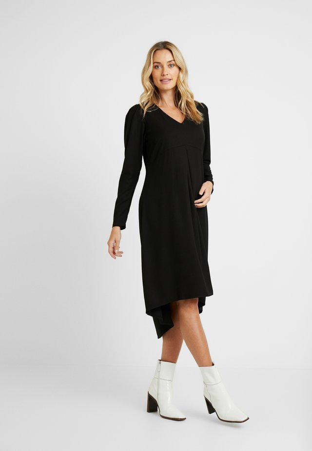 MLKATARINA DRESS - Day dress - black