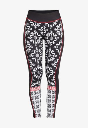 Legging - snow