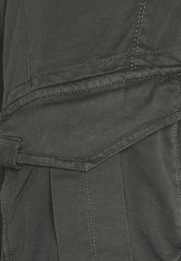 Alpha Industries - SPY PANT - Cargo trousers - greyblack - 7