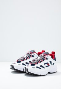 Tommy Jeans - HERITAGE RETRO  - Sneakers - white - 2
