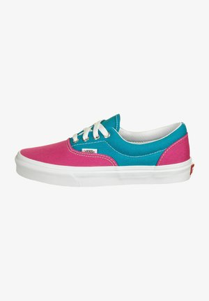 ERA - Trainers - retro sport caribbean/white
