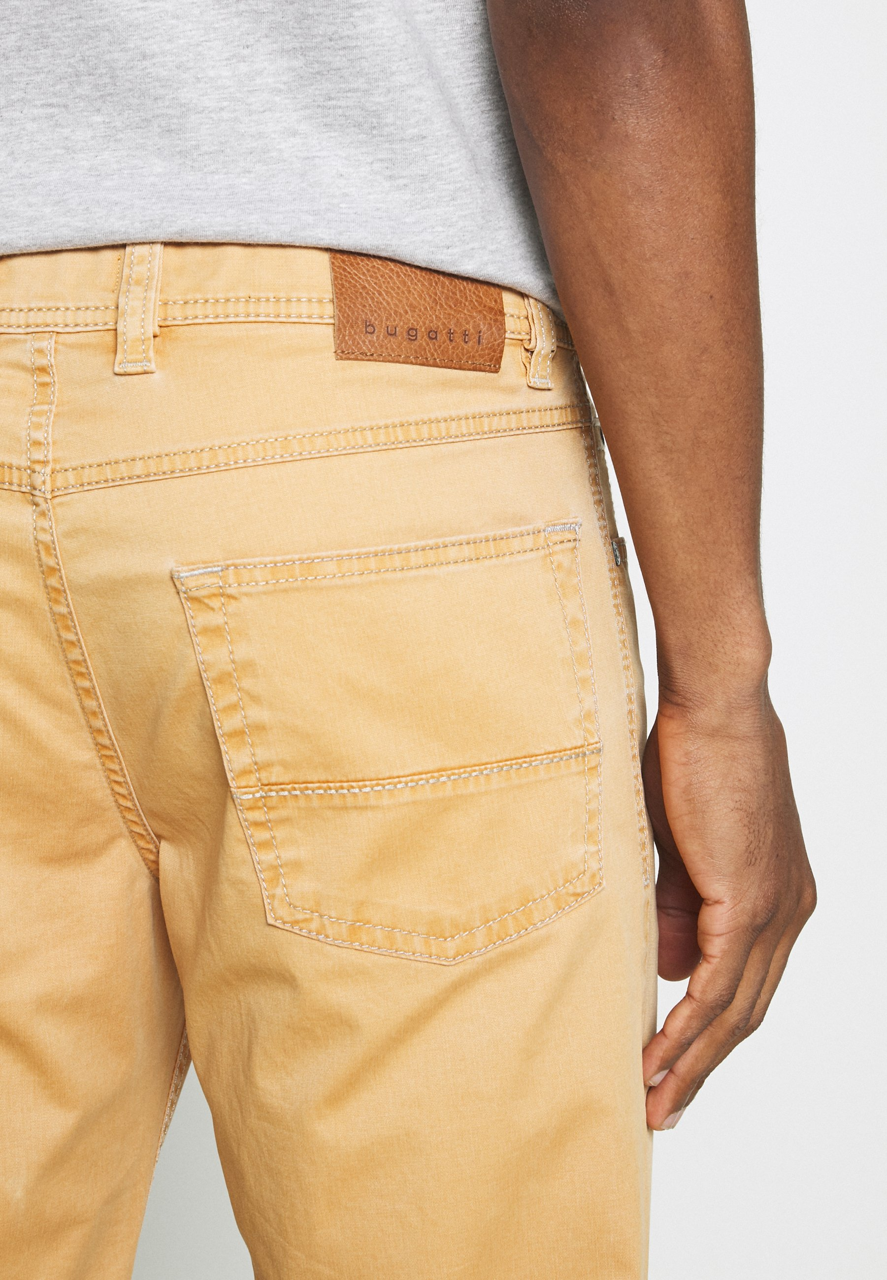 Uomo BROKEN TROUSER - Pantaloni