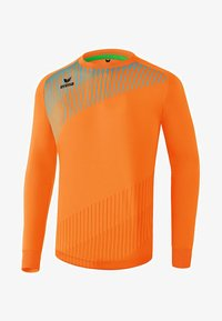 Erima - Long sleeved top - orange - 0