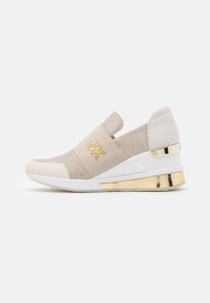 FELIX TRAINER EXTREME - Tenisky - champagne