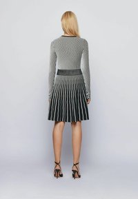 BOSS - C_ILLORAN - Abito in maglia - patterned - 2