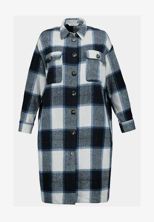 STUDIO UNTOLD  - Classic coat - marine