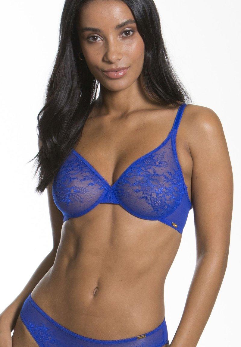 Gossard - GLOSSIES - Underwired bra - blau