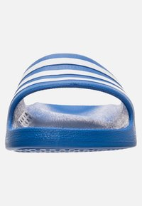 adidas Performance - ADILETTE AQUA SWIM - Pool slides - blue - 5