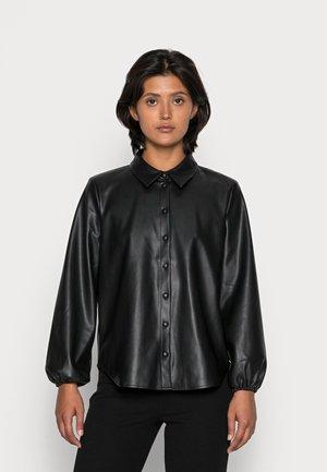 ONLJIL MALINA - Košile - black
