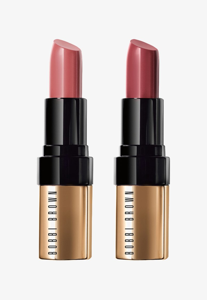 Bobbi Brown - LUXED UP LIP DUO - Lippenstift - luxed up lip