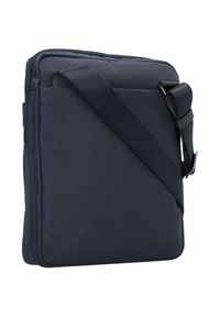 Piquadro - Across body bag - blue - 5