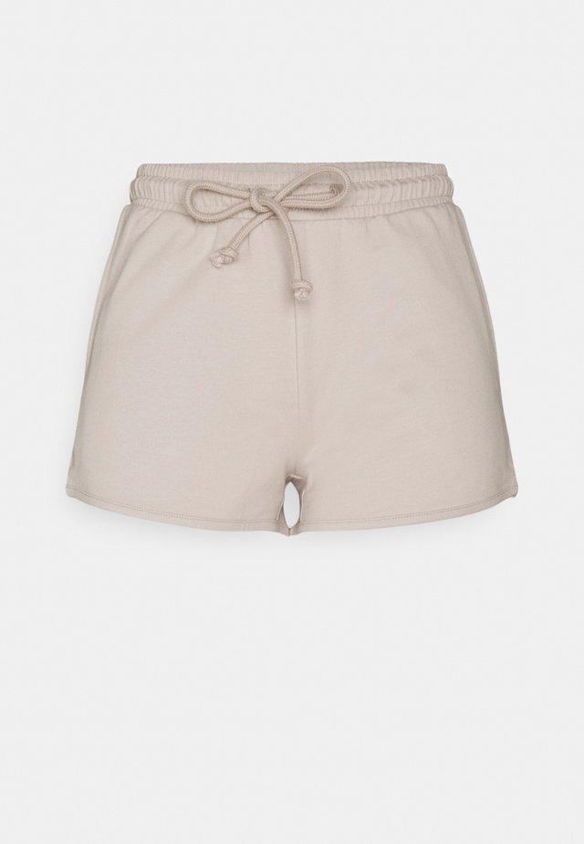 NMALLY  - Shorts - chateau gray