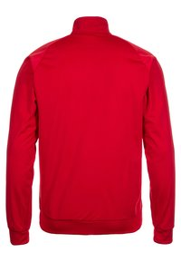 adidas Performance - CORE ELEVEN FOOTBALL TRACKSUIT JACKET - Chaqueta de entrenamiento - red/white - 1