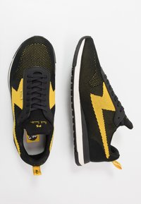 PS Paul Smith - EXCLUSIVE ROCKET - Sneakersy niskie - black - 1