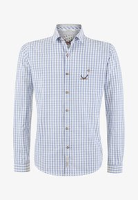 Stockerpoint - MANOLO - Shirt - blue - 6
