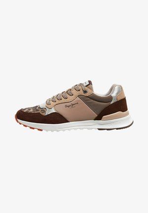 VERONA PRO TOUCH - Trainers - biscuit