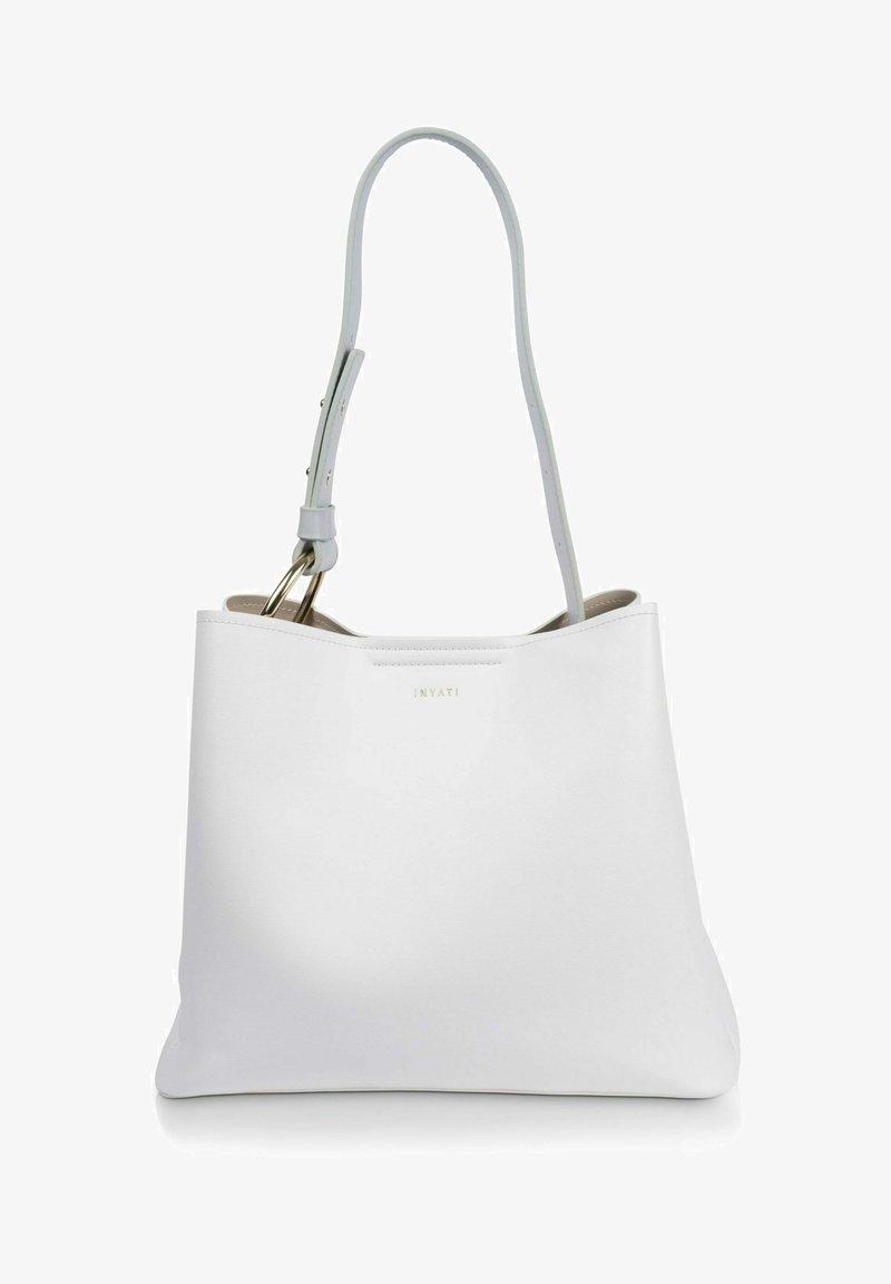 Inyati - INITA - Handbag - white