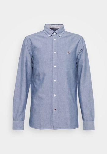 CLASSIC OXFORD - Kostymskjorta - yale navy