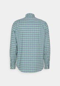 Lauren Ralph Lauren - LONG SLEEVE SHIRT - Formální košile - green - 1