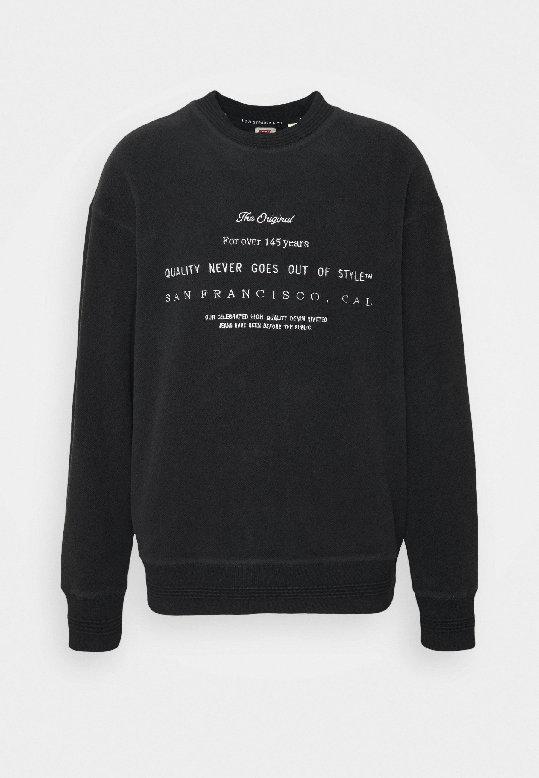 GARCIA Sweatshirt in Weiß | ABOUT YOU