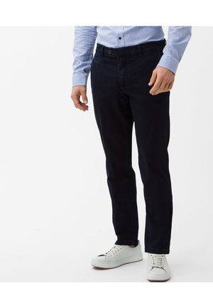 STYLE EVEREST D - Jean droit - blue/black