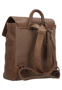 Cowboysbag - MAY  - Rucksack - brown - 2