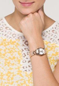 s.Oliver - SO-2492-MQ - Watch - rosegoldfarben - 1