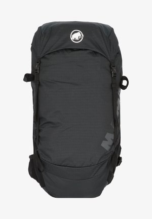 DUCAN  - Hiking rucksack - black