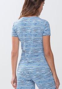 mey - Pyjama top - pacific blue - 1