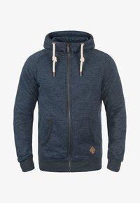 VITU - Zip-up sweatshirt - blue