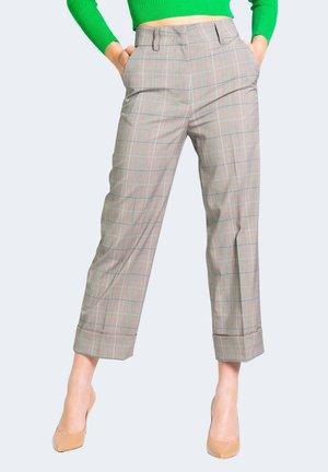 Pantaloni - green