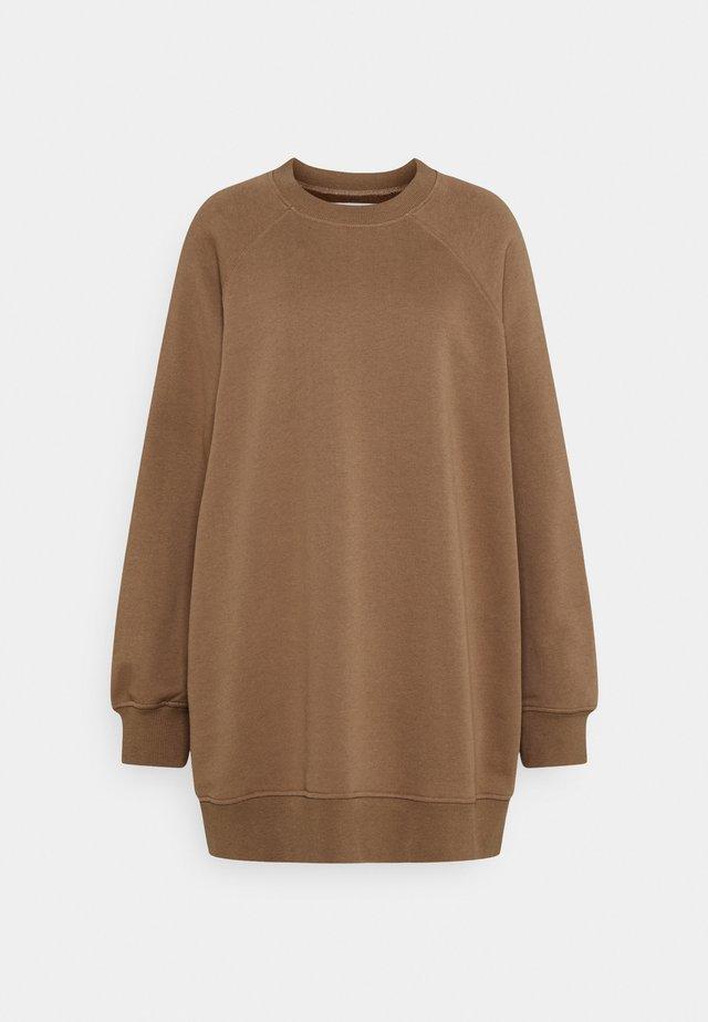 ADELPHINE CREW NECK - Sweater - caribou