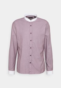 Shelby & Sons - WHITEHALL - Shirt - maroon - 0