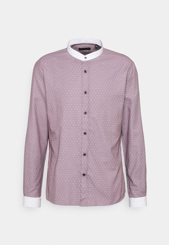 WHITEHALL - Shirt - maroon