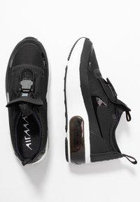 Nike Sportswear - AIR MAX DIA - Sneaker low - black/anthracite/summit white - 4