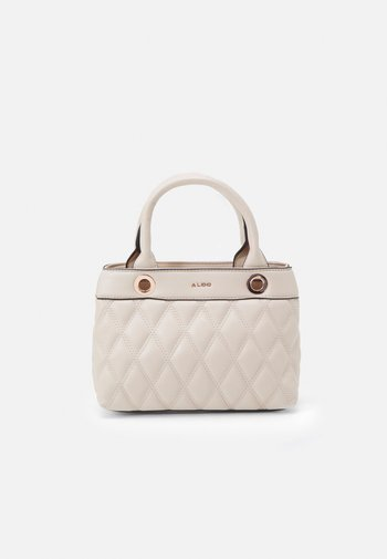 ASTARDONNA - Handbag - blush nude/rose gold-coloured