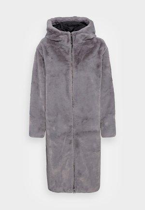 NMNAMJOON JACKET - Winter coat - frost gray