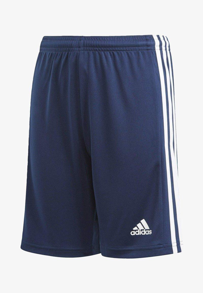adidas Performance - Squadra 21 Y AEROREADY PRIMEGREEN FOOTBALL REGULAR SHORTS - Sports shorts - blue